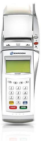 Exadigm Wireless Terminal